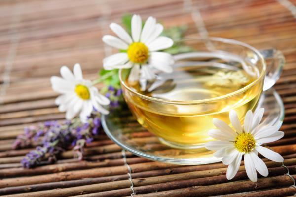 Nombres de plantas medicinales y para qué sirven - Manzanilla