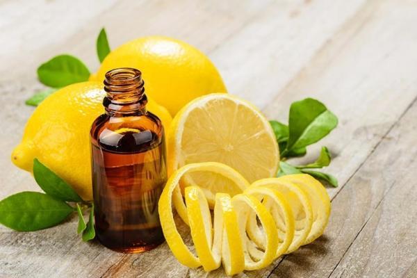 Nombres de plantas medicinales y para qué sirven - Cáscara de limón