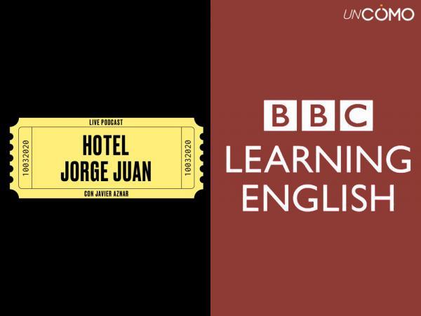 Los 12 mejores podcasts en español - 6 Minute English