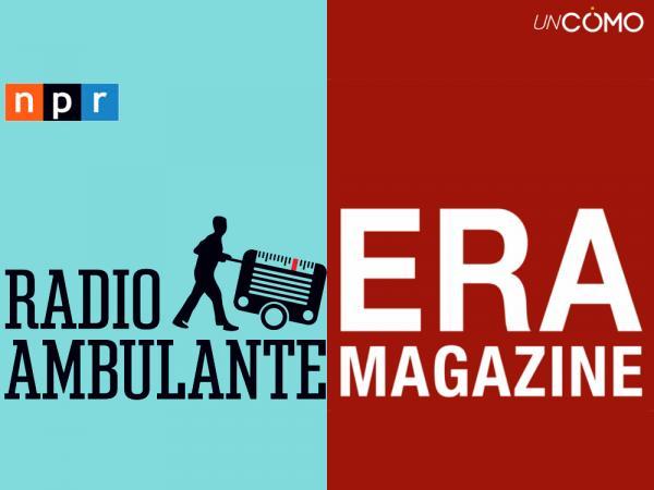 Los 12 mejores podcasts en español - ERA Magazine