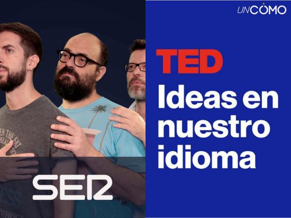Los 12 mejores podcasts en español - TED en Español