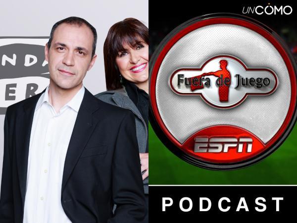 Los 12 mejores podcasts en español - Fuera de Juego