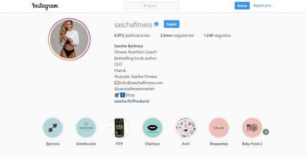 Nombres para Instagram - Nombres para cuentas de Instagram originales