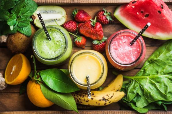 Jugo de pepino y limón para adelgazar - muy efectivo - Otras jugos naturales para perder peso