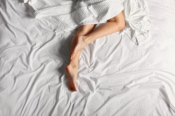 Por qué me pican las piernas por la noche - descúbrelo - El síndrome de las piernas inquietas