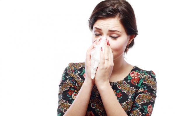 Cuánto dura un resfriado común - aquí la respuesta - Qué es un resfriado o catarro