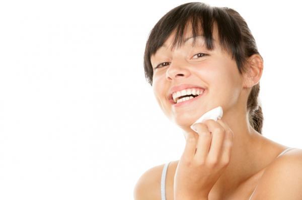 Cómo usar el té de manzanilla para el acné - remedio muy efectivo - Cómo usar el té de manzanilla para tratar el acné paso a paso