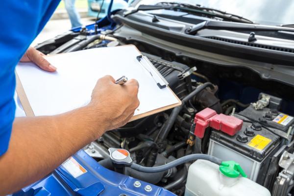 Cómo tasar un coche usado – te lo contamos - En qué se basan para tasar un coche