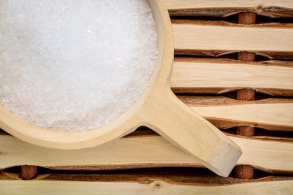 Remedios caseros para la enfermedad de Raynaud - Productos con sal del mar muerto