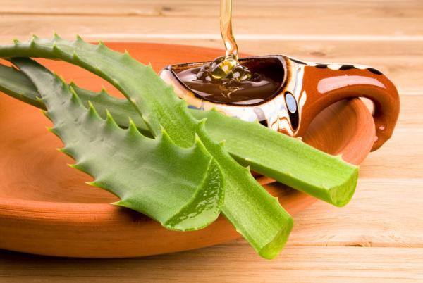 Propiedades y beneficios de la hierbabuena para la piel - Hierbabuena para la piel grasa