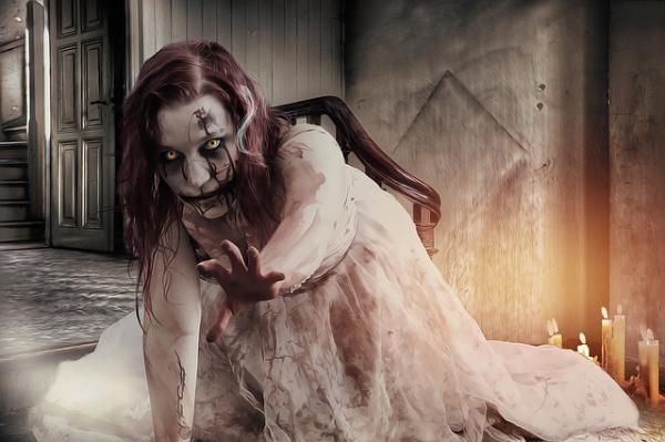 Cómo hacer un disfraz de zombie para niños casero - Cómo disfrazarse de zombie fácil y rápido