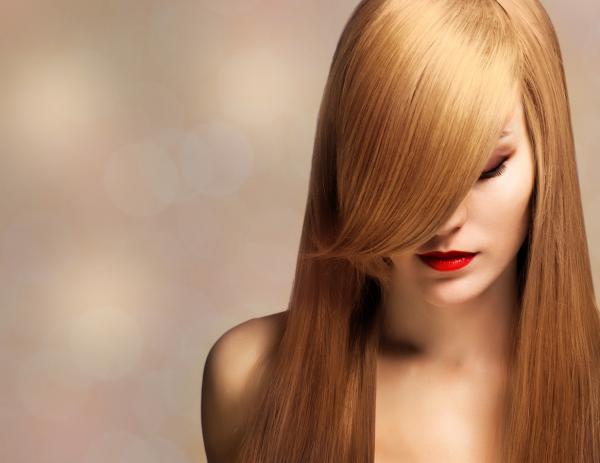 Cómo usar aceite de cusi para el cabello - Aceite de cusi para dar el toque final a tu peinado
