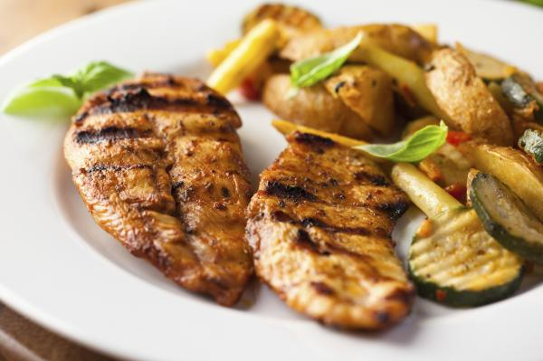 Dieta para la pancreatitis aguda - Carnes, pescados y huevos para la pancreatitis aguda