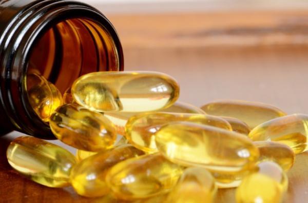 Beneficios y propiedades de los suplementos multivitamínicos - Qué son las vitaminas y para qué sirven