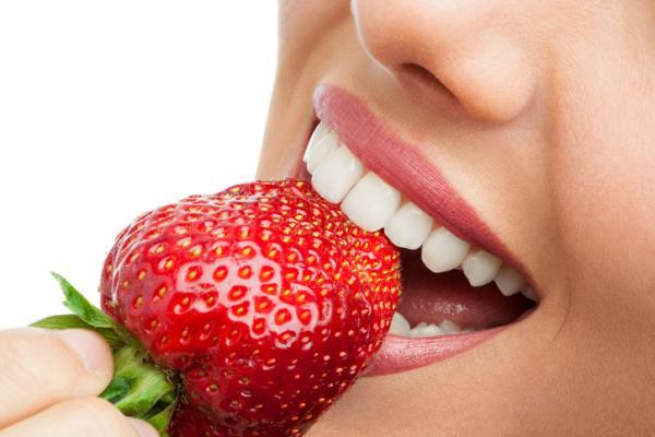 Cuáles son las partes del aparato digestivo - Cuál es la función de la boca