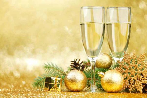 Cómo se celebra la Navidad en Francia - Cómo se celebra la Nochevieja en Francia