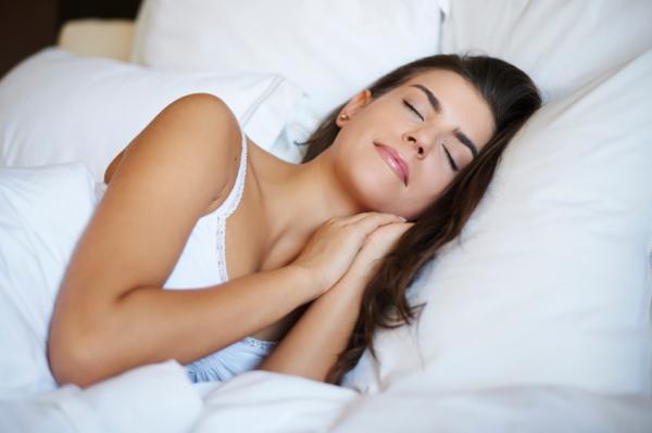 ¿Es normal tener espasmos al dormir? - ¿Es normal tener espasmos al dormir?