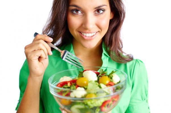 Cómo tener un cuerpo perfecto en poco tiempo - Alimentos para tener un cuerpo perfecto