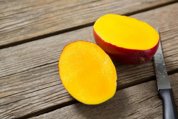Propiedades del mango para la piel - muy beneficiosas - Composición nutricional del mango