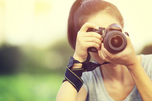 Cómo ser modelo de fotografía - conoce los pasos - Crea tu porfolio fotográfico