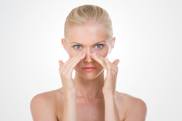 Cómo curar una herida en la nariz - los mejores métodos y consejos - Cómo curar una herida en la nariz interna