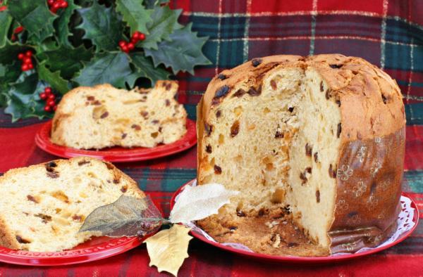 Regalos gourmet para Navidad – las mejores ideas - Panettone, una delicia para regalar en Navidad