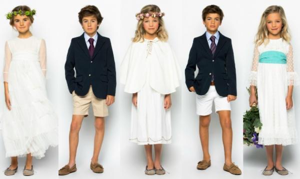 Vestidos de Primera Comunión baratos - Catálogo Nanos de vestidos de comunión