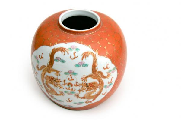El jarrón más caro de la dinastía Ming - Las dinastías chinas y la porcelana