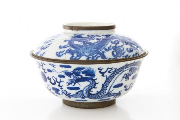 El jarrón más caro de la dinastía Ming - Cómo saber si un jarrón chino es auténtico