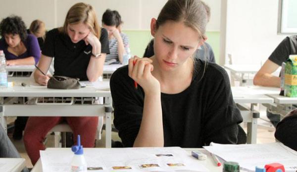 La importancia de los exámenes en el aprendizaje - Una buena actitud mental