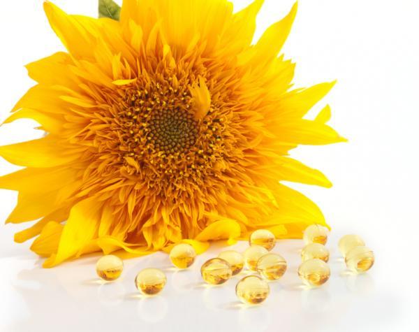 Cómo quitar manchas de la piel por picaduras de insectos - Aceite de vitamina E