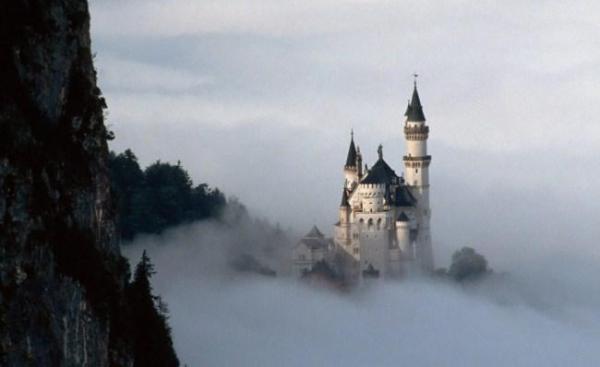 Cuál es el castillo más hermoso de Alemania - descúbrelo aquí - El castillo más bonito de Alemania es el Castillo de Neuschwanstein