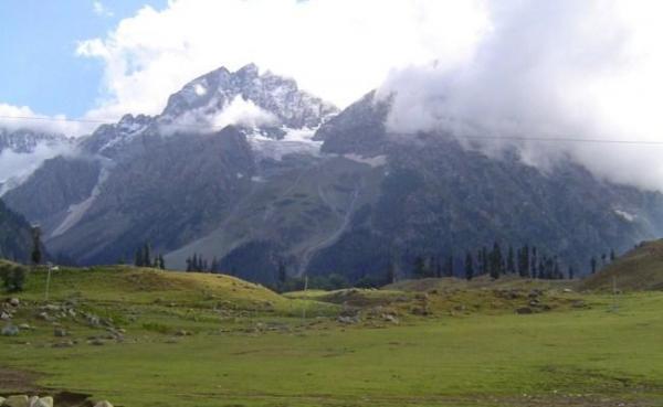 Cuál es la cordillera más alta del mundo - conócela aquí - Kargil, una ciudad en medio del Himalaya