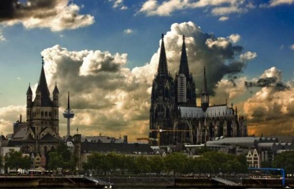 Cuál es el monumento más visitado de Alemania - Atesora el relicario más grande
