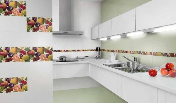 Las mejores ideas de azulejos para cocinas modernas - Tipo de azulejos para cocinas modernas