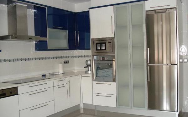 Las mejores ideas de azulejos para cocinas modernas - Imagen del apartado 2