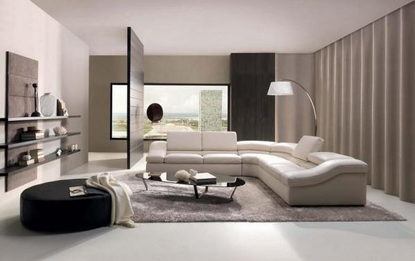 Diferencia entre estilo moderno y contemporáneo - Características del estilo contemporáneo