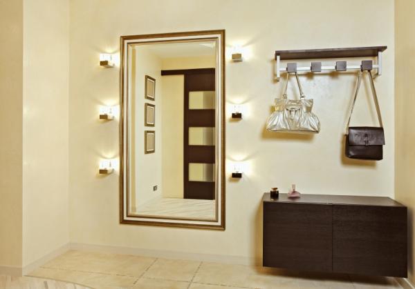 Errores comunes de iluminación en el hogar - evítalos - Recibidor