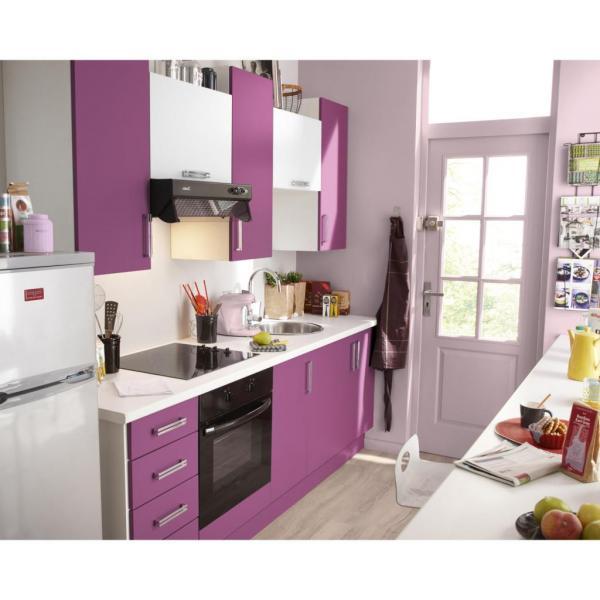 Cómo decorar una casa con el color violeta - grandes ideas - Cómo combinar los distintos tonos de violeta