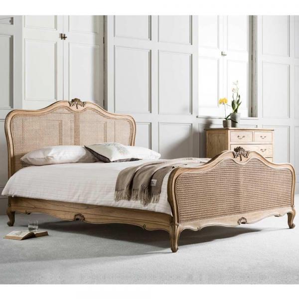 Tipos de camas - descubre los diferentes tipos - Materiales más habituales para el soporte de la cama