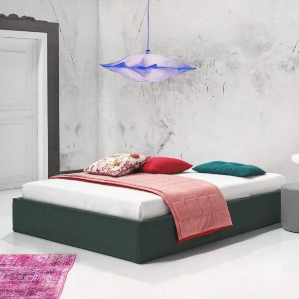 Tipos de camas - descubre los diferentes tipos - Camas industriales, simplemente el soporte
