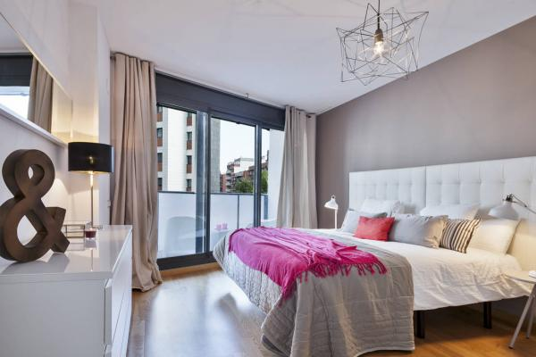 Tipos de camas - descubre los diferentes tipos - Estilo escandinavo, la simpleza