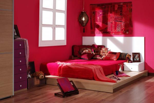 Tipos de camas - descubre los diferentes tipos - Camas modernas, para salir de lo habitual
