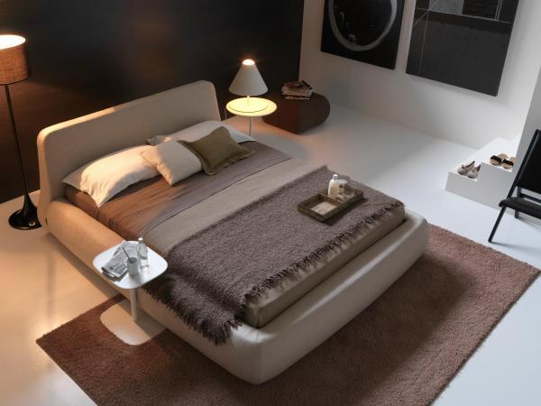 Tipos de camas - descubre los diferentes tipos - Dinghy, una cama para niños y adultos