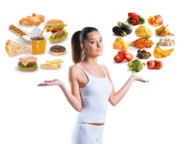 Cómo tener unas piernas delgadas - los mejores consejos - Elimina las grasas de tu alimentación