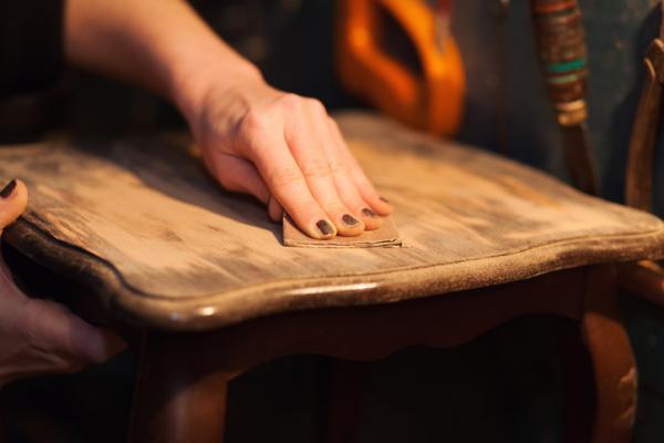Cómo pegar la madera - trucos y consejos - Cómo pegar madera con cola blanca o vinílica