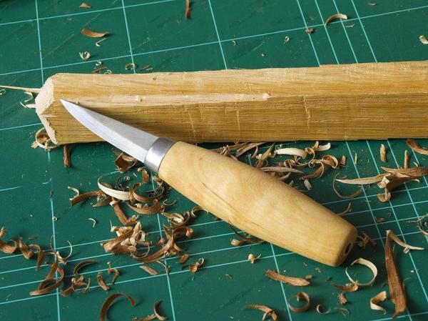 Cuáles son las mejores maderas para tallar - conócelas todas - Algunas nociones sobre la madera para tallar