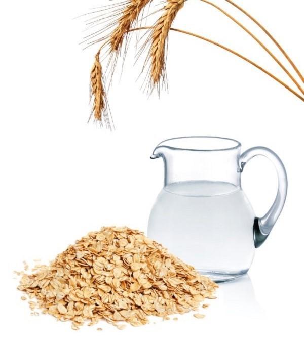 Cómo preparar la avena para bajar el colesterol - ¡recetas efectivas! - Cómo preparar agua de avena para bajar el colesterol