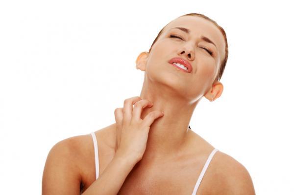Remedios caseros para las ronchas en la piel - Causas de las ronchas en la piel