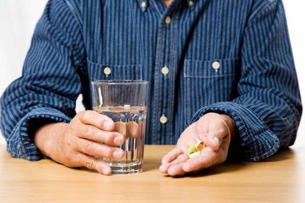 Contraindicaciones y efectos secundarios del Sintrom - Cómo se debe tomar el Sintrom
